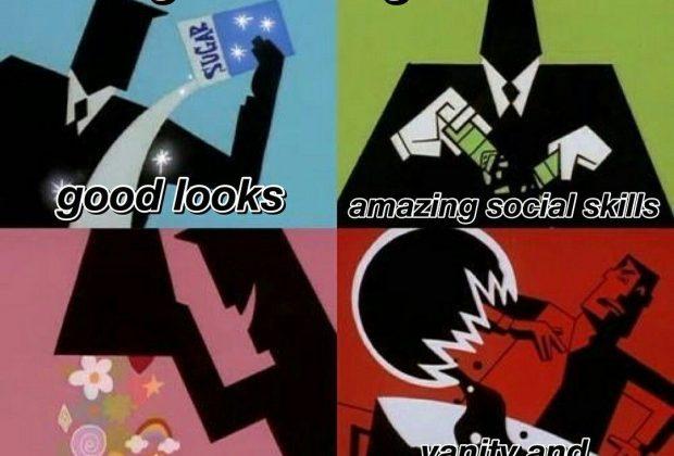 Libra meme