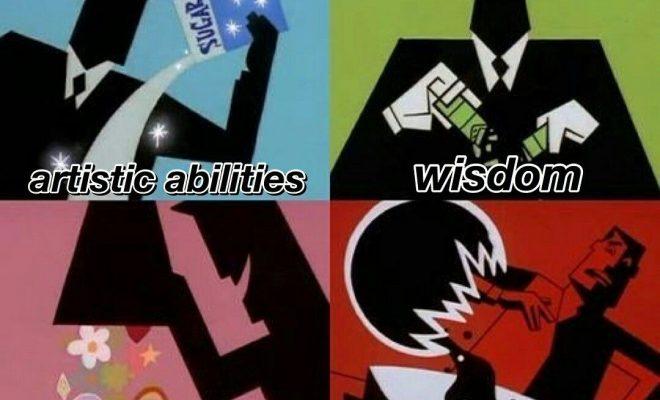 Pisces meme