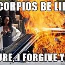 Are you looking for Scorpio memes?We have compiled 20 Scorpio memes that best describes…