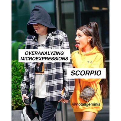 Scorpio memes, scorpio aesthetic, scorpio horoscope