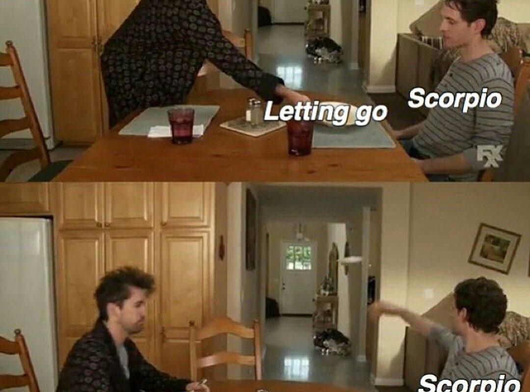 Scorpio Meme Astrology Meme Zodiac Zodiac Memes