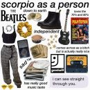 """a ҉ on Instagram: """"' s post ! ↴ [] post: scorpio as a…"""