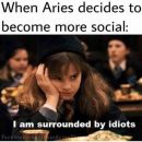 12 Memes That Perfectly Sum Up What It's Like To Be An Aries Woman