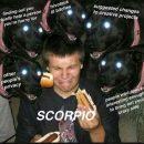 scorpio meme funny