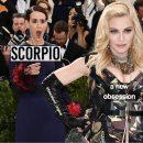Scorpio meme