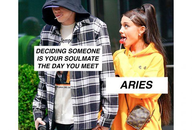 aries memes, aries horoscope, aries aesthetic