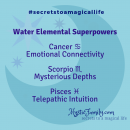 Water Sign Magic