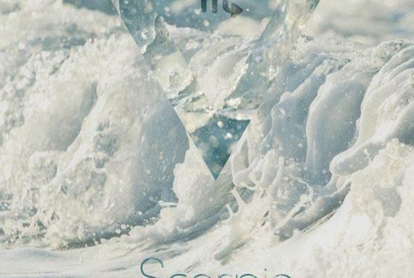 Water sign Scorpio