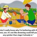 Drowning couldn't kill Caillou any quicker than stage 4 cancer meme