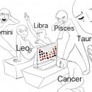 LMAOOOO the accuracy of this one is perfection. And as a Cancer I can…