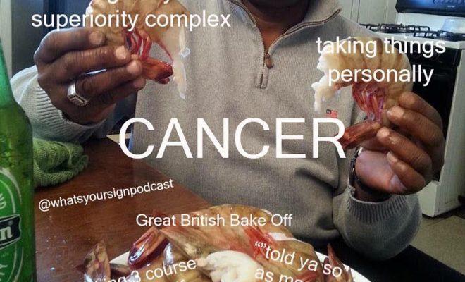 cancer memes, cancer aesthetic, cancer horoscope