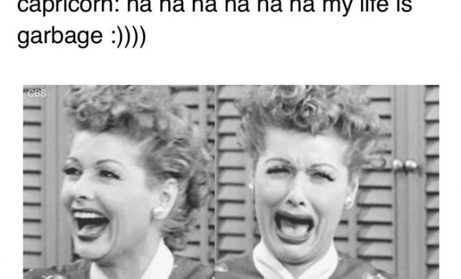 27 Memes That'll Make All Capricorns Feel Targeted