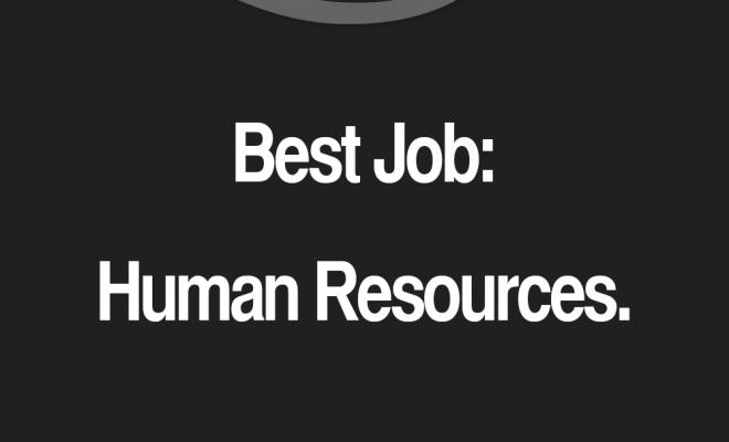 Cancer Zodiac Sign best job: Human Resources