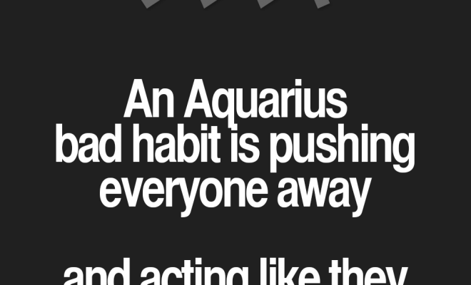 "zodiacmind: ""The signs bad habits here """