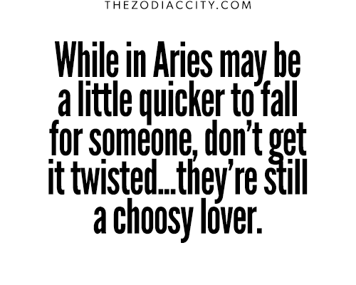 Zodiac Aries Facts – For more zodiac fun facts, click here