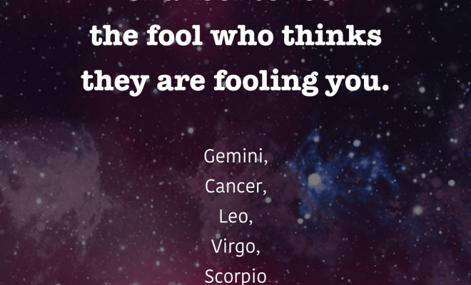 #dailyhoroscope #todayhoroscope #horoscope #zodiacsigns Do you ever pretend to be a fool? Astrological tips: