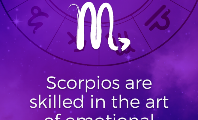 Daily Scorpio Horoscope – Scorpio Zodiac Facts