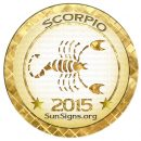 Scorpio Horoscope 2015 Predictions – will look back at end of year n see…