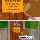 """20+ Memes That'll Make Every Aquarius Say """"Yep, That's Me"""" – Shenhuifu"""