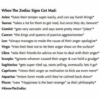 I usually #Aquarius