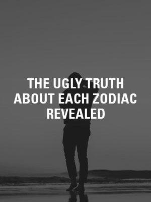 zodiacexpert.xyz   The Ugly Truth About Each Zodiac Revealed * zodiacexpert.xyz