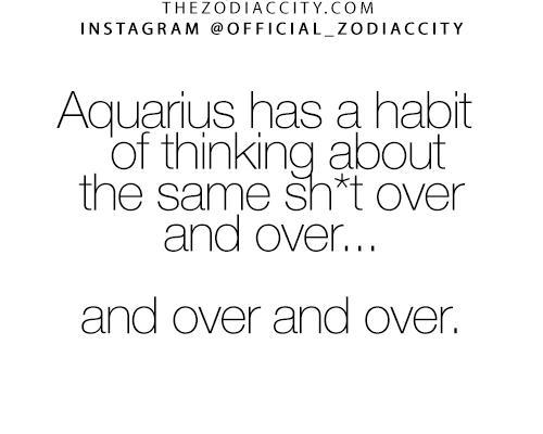 Zodiac Aquarius Facts! – For more zodiac fun facts, click here