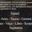 HAHAHAHAHAHAHAHHAHAHAHAHAHAHAHAHAHAHAHAHAHAHAH I'm a Virgo and in my case this is bullshit. Hurt me and…