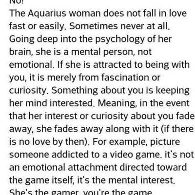aquarius women   Tumblr