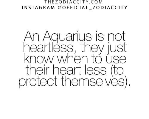Zodiac Aquarius Facts! – For more zodiac fun facts, clickhere