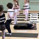 """""""Nope f*ck that"""" Taurus, Pisces, Cancer, Sagittarius"""