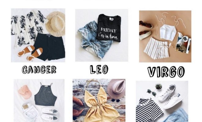 Instagram outfits for your zodiac sign #aries