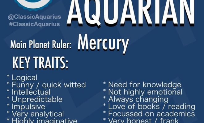 #ClassicAquarius #Aquarius (PS: I will be taking a few days break to work on…