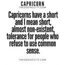 Zodiac Capricorn Facts. For more zodiac fun facts, click here