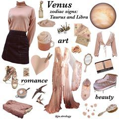 comment which one we should post next! ~ planet moodboard – Venus: the ruler…