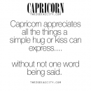 Zodiac Capricorn Facts. For more interesting fun facts on the zodiac signs, click here