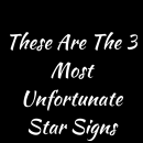 These Are The 3 Most Unfortunate Star Signs – Believe Catalog #ZodiacSigns #Astrology #horoscopes…