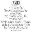 Zodiac Cancer. For more zodiac fun facts, click here