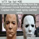 WTF Fun Fact – Captain Kirk Killer