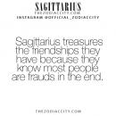 Zodiac Sagittarius Facts! – For more zodiac fun facts, click here