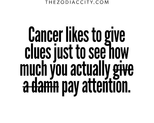 Zodiac Cancer Facts – For more zodiac fun facts, click here