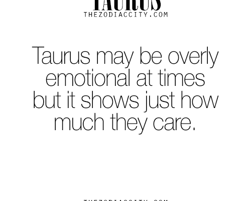 Zodiac Taurus Facts. For more interesting fun facts on the zodiac signs, click here