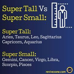 This is true in my case. Taller than my older sisters