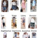 Zodiac Signs Outfits for Summer