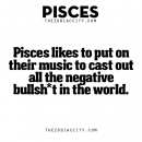 Pisces Facts. For more fun facts, click here