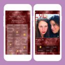 This New Dating App Promises to Find Your Match Using Your Sign via Brit…