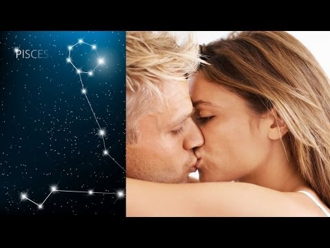 Sex & the Pisces Astrology Sign | Zodiac Love Guide