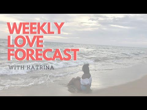 Aries – Scorpio → Weekly Love Forecast by Zodiac Sign! 🥰 with Katrina