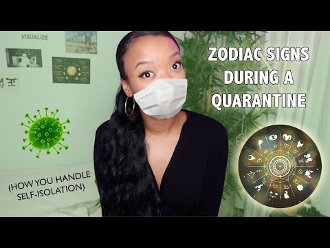 Zodiac Signs During Self-Isolation! | LOVE it or HATE it?!