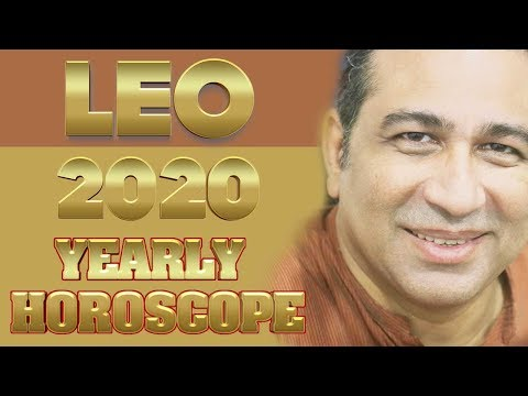 Yearly Horoscope 2020 |Yearly Astrology 2020, Yearly Predictions 2020, Yearly Reading 2020 Leo♌