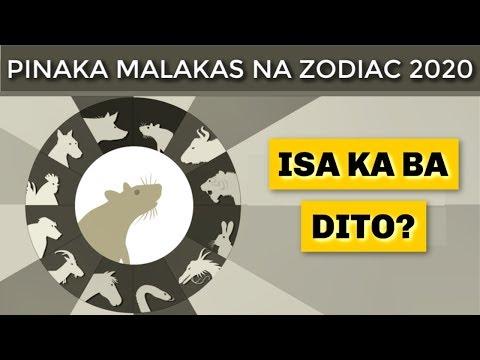 6 Makapangyarihan na Zodiac Signs Ngayon 2020 – ISA KA BA DITO?